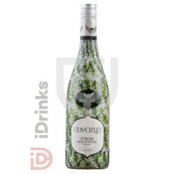 Angyal Tokaji Üdvözlet Muscat Blanc [0,75L|2015]