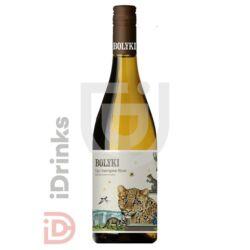 Bolyki Sauvignon Blanc [0,75L|2015]