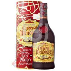 Cardenal Mendoza Brandy (Steve Simpson Limited Editon) [0,7L|40%]