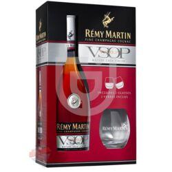 Remy Martin Mature Cask VSOP Cognac (DD+2 Pohár) [0,7L|40%]