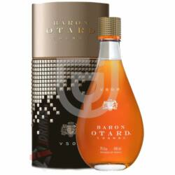 Baron Otard VSOP Cognac (DD) [0,7L|40%]
