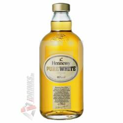 Hennessy Pure White Cognac [0,7L|40%]