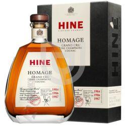 Hine Homage Grand Cru Cognac [1L|40%]