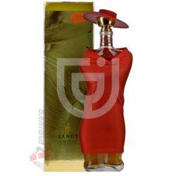 """Lady Désir """"RED"""" Cognac [0,7L 40%]"""