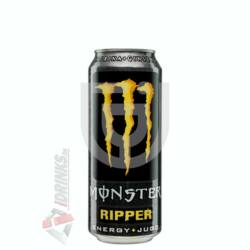 Monster Ripper Energiaital /Doboz/ [0,5L] [12db/k]