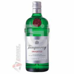 Tanqueray London Dry Gin [1L 47,3%]