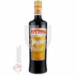 Averna Amaro Siciliano Keserűlikőr [1L 32%]