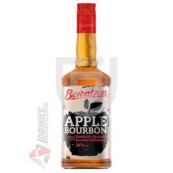 Berentzen Apple Bourbon Likőr [0,7L|28%]