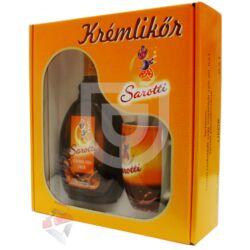 Sarotti Csokoládélikőr (DD + Csésze) [0,5L 15%]