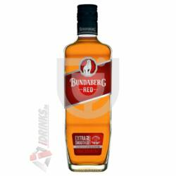 Bundaberg Red Extra Smooth Rum [0,7L|37%]