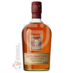Diplomatico Liqueur de Rum [0,7L|35%]