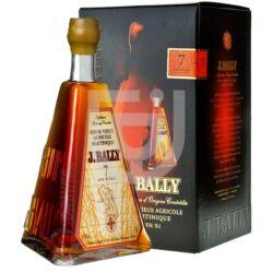 J.Bally 7 Years Rum [0,7L|45%]