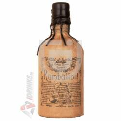 Rumbullion! Spiced Rum [0,7L|42,6%]