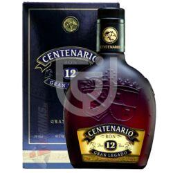Centenario 12 Years Gran Legado Rum [0,7L|40%]