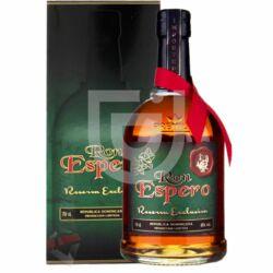 Espero Reserva Exclusiva Rum (DD) [0,7L 40%]