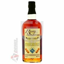 Malecon 15 Years Rum [0,7L|40%]