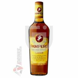 Pampero Anejo Especial Rum [0,7L 40%]