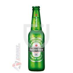 Heineken /Üveges/ [0,4L|5%] [20db/pack]