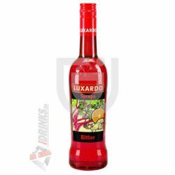 Luxardo Bitter Szirup [0,75L]