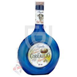 Corralejo Reposado Triple Destilled Tequila [0,7L 40%]