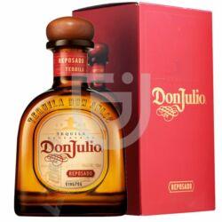 Don Julio Reposado Tequila (PDD) [0,7L 38%]
