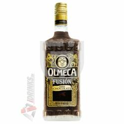 Olmeca Dark Chocolate Tequila [0,7L|20%]
