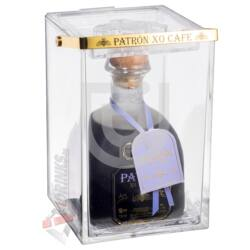 Patron XO Cafe Tequila (Jégtartó) [0,7L|35%]