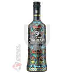 """Russian Standard Original Vodka """"Limited"""" [1L 40%]"""