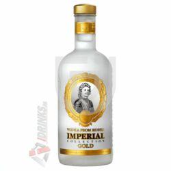 Russian Imperial Gold Vodka [1L 40%]