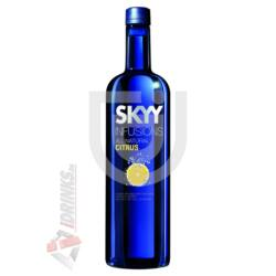 Skyy Citrus Vodka [0,7L|37,5%]