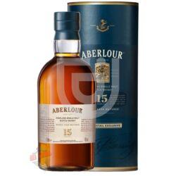 Aberlour 15 Years Whisky [0,7L 43%]