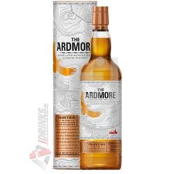 Ardmore Traditional Peated Whisky [0,7L|46%]