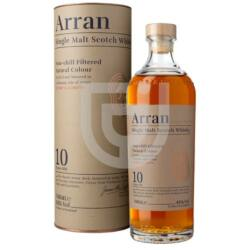 Arran 10 Years Whisky [0,7L|46%]