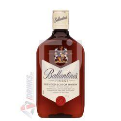 Ballantines Whisky [0,5L 40%]
