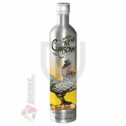 Chicken Cock Root Beer Whisky [0,7L|35%]
