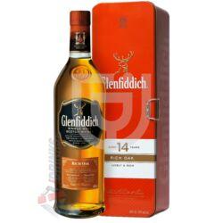 Glenfiddich 14 Years Rich Oak Whisky (FDD) [0,7L|40%]
