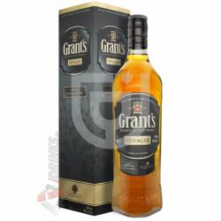 Grants Voyager Whisky [1L|40%]