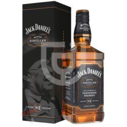 Jack Daniels Master Distillers No.2 Whisky [1L 43%]
