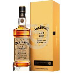 Jack Daniels No. 27 Gold Whisky [0,7L 40%]
