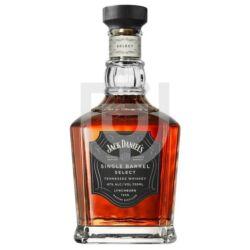 Jack Daniels Single Barrel Whisky [0,7L 45%]