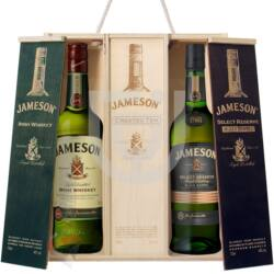Jameson Whisky Discovery Pack [3*0,7L|40%]