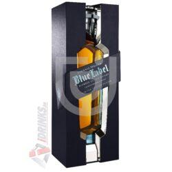 Johnnie Walker Blue Label Whisky (2015 Limited Edition) [0,7L|40%]