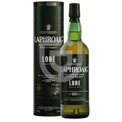 Laphroaig Lore Whisky [0,7L|48%]