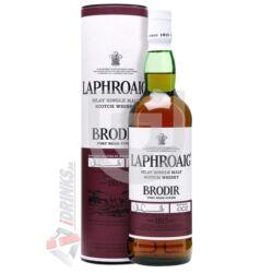 Laphroaig Brodir Whisky [0,7L 48%]