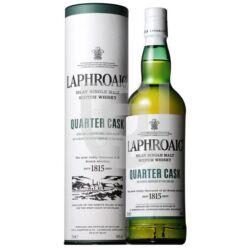 Laphroaig Quarter Cask Whisky [0,7L 48%]