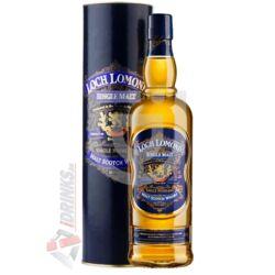 Loch Lomond Single Malt Whisky [0,7L|40%]