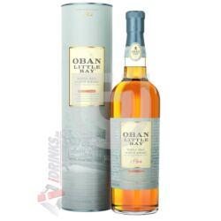 Oban Little Bay Whisky [1L|43%]