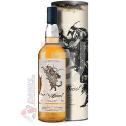 Peat's Beast Single Malt Whisky [0,7L|46%]