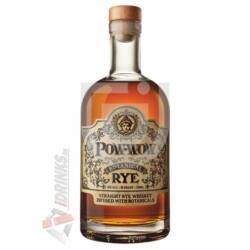 Pow-wow Botanical Rye Whisky [0,7L|45%]