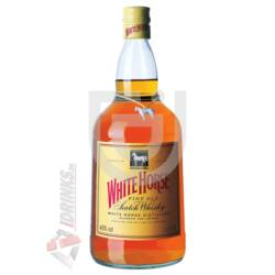 White Horse Whisky [0,7L 40%]